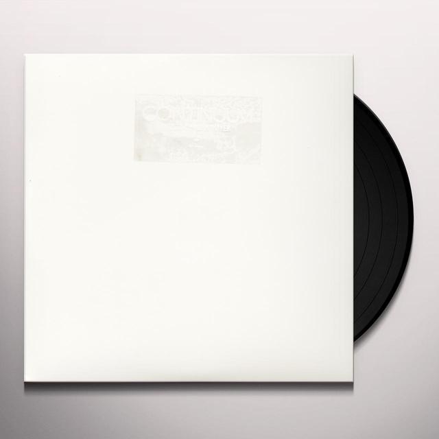 John Mayer CONTINUUM (BONUS TRACK) (RPKG) Vinyl Record