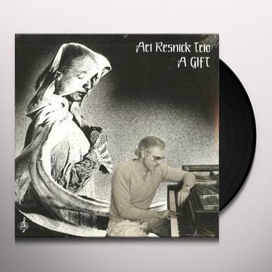 Art Resnick GIFT Vinyl Record