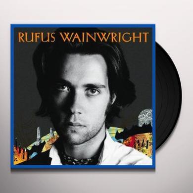 RUFUS WAINWRIGHT (Vinyl)