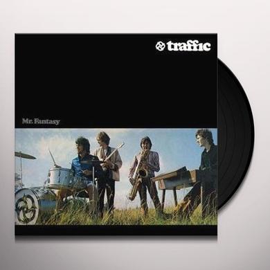 Traffic MR FANTASY Vinyl Record