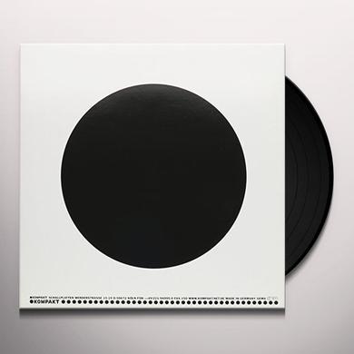 Jonas Bering CAN'T STOP LOVING YOU (EP) Vinyl Record