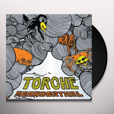 Torche MEANDERTHAL Vinyl Record