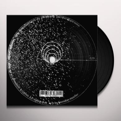 Brendon Moeller ELIXIR Vinyl Record