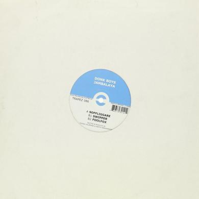 Donk Boys JAMBALAYA Vinyl Record