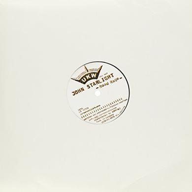 John Starlight ROAD RAGE Vinyl Record