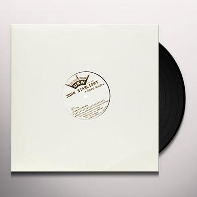 John Starlight ROAD RAGE (EP) Vinyl Record