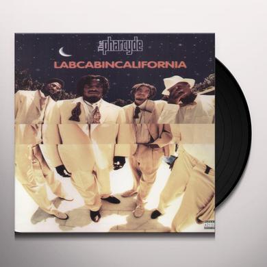 Pharcyde LABCABINCALIFORNIA Vinyl Record