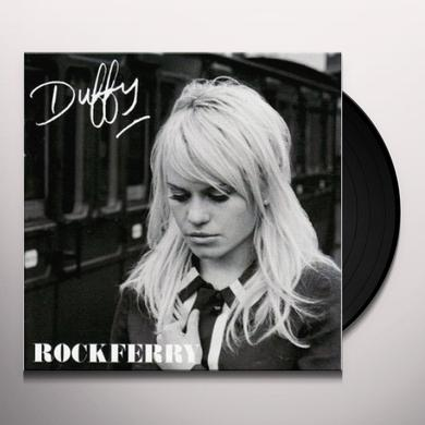 Duffy ROCKFERRY Vinyl Record