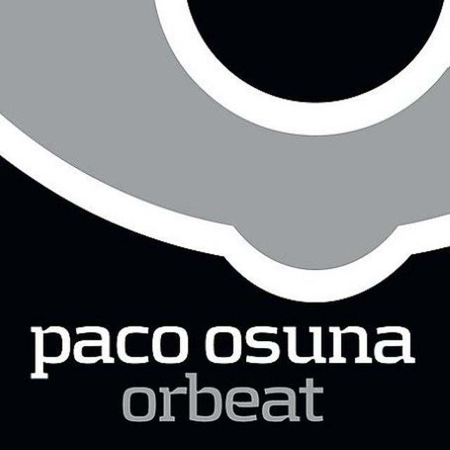 Paco Osuna ORBEAT (EP) Vinyl Record