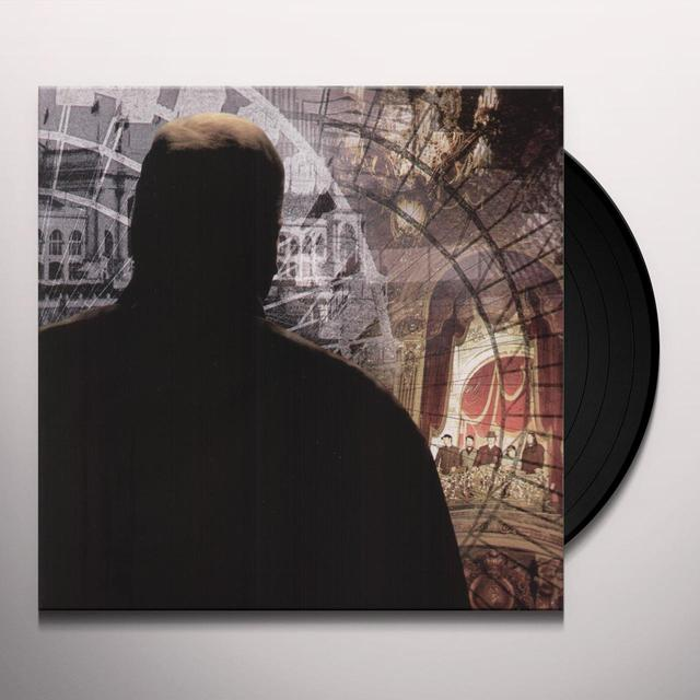 My Morning Jacket EVIL URGES Vinyl Record