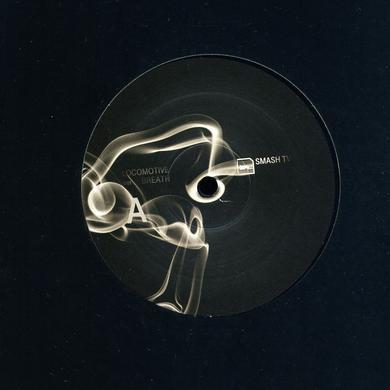 Smash Tv LOVOMOTIVE BREATH Vinyl Record