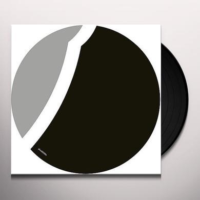 Marco Carola PLUS TWO Vinyl Record