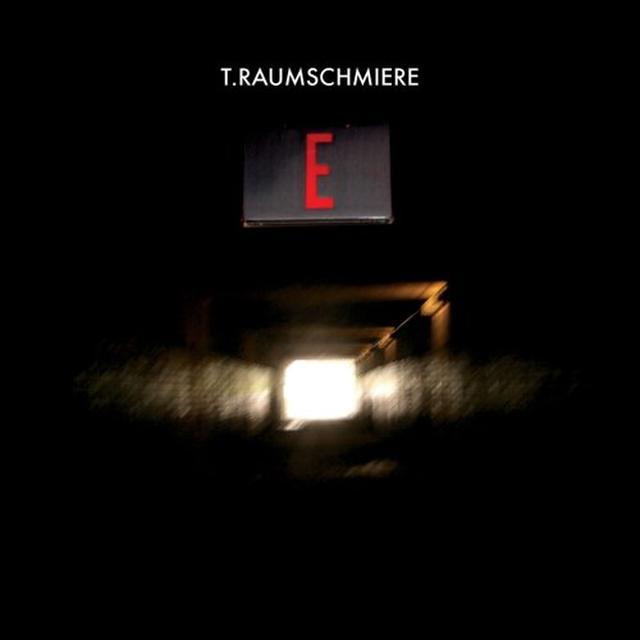 T Taumschmiere E Vinyl Record