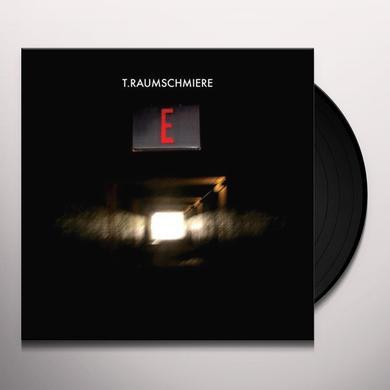 T Taumschmiere E (EP) Vinyl Record