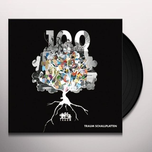 100 / VARIOUS Vinyl Record