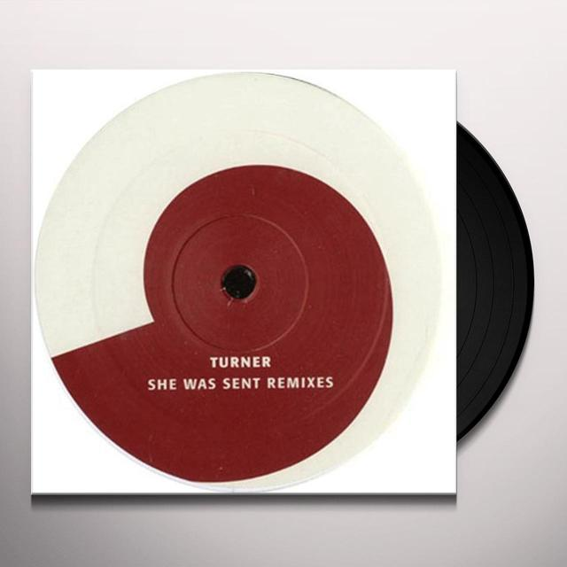 Alton Miller FULL CIRCLE (EP) Vinyl Record