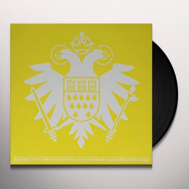 Gui Boratto / Scsi 9 SPEICHER 55 (EP) Vinyl Record