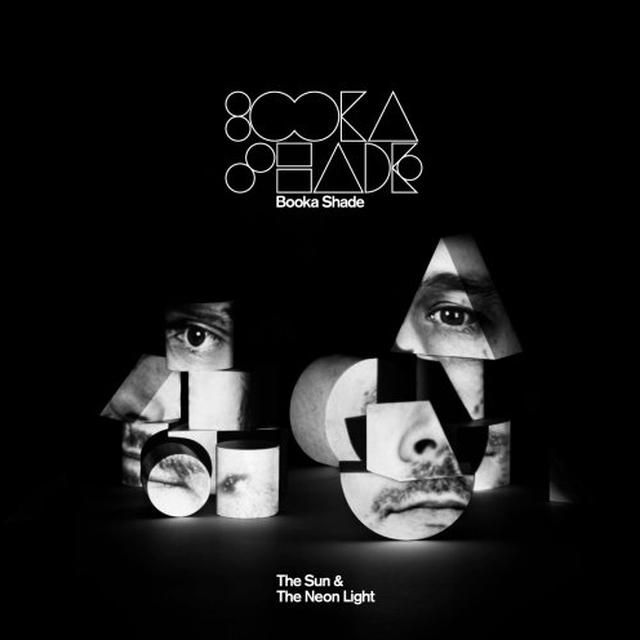 Booka Shade SUN & THE NEON LIGHT Vinyl Record