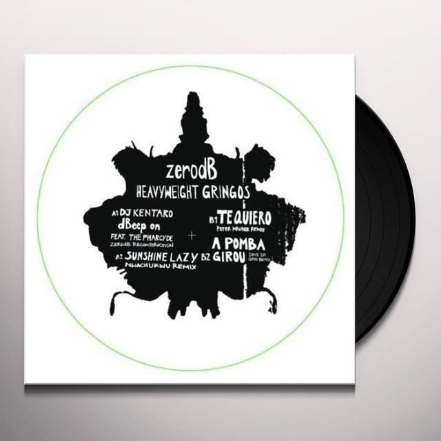 Zero Db HEAVYWEIGHT VINYL Vinyl Record