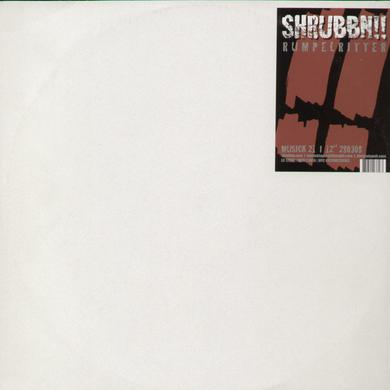 Shrubbn RUMPELRITTER Vinyl Record