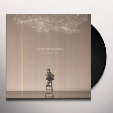My Brightest Diamond THOUSAND SHARK'S TEETH Vinyl Record