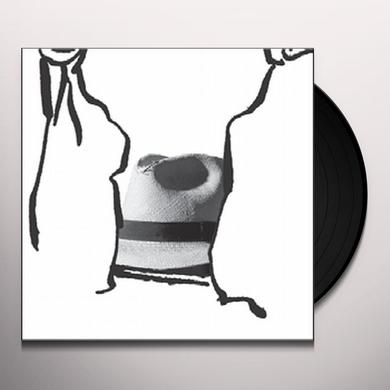Osorezan MIMIDOKODESUKA Vinyl Record