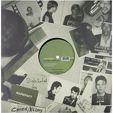 Pan / Tone CHUBBY CHASER Vinyl Record