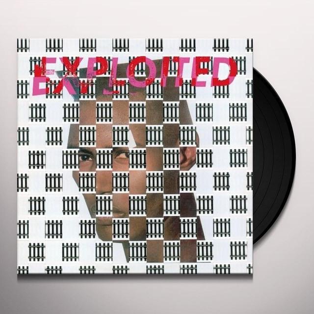 Audioporno CHOO CHOO (EP) Vinyl Record