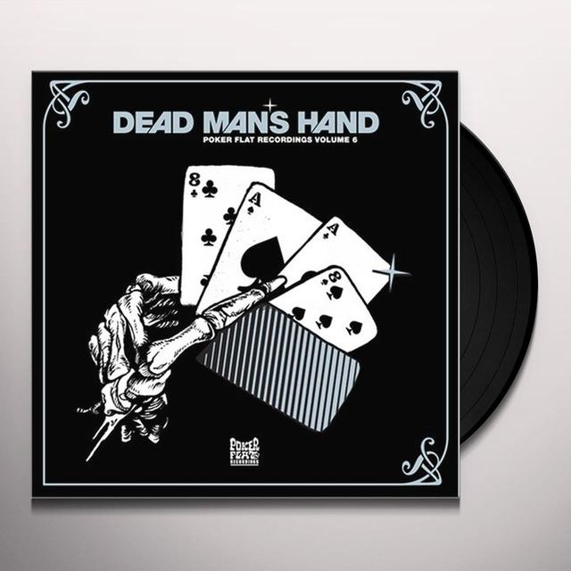 DEAD MAN'S HAND / VARIOUS Vinyl Record