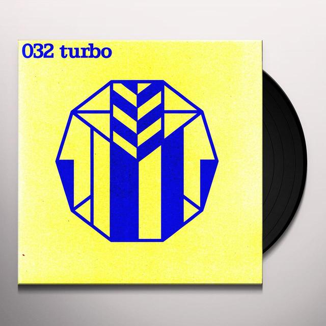 Dim SYSIPHOS Vinyl Record