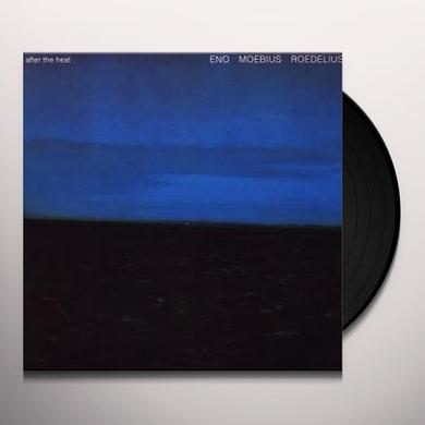 Brian Eno / Dieter Moebius / Roedelius AFTER THE HEAT Vinyl Record