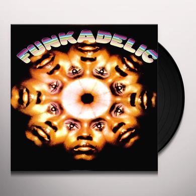 FUNKADELIC Vinyl Record - Deluxe Edition
