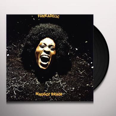 Funkadelic MAGGOT BRAIN Vinyl Record - Deluxe Edition