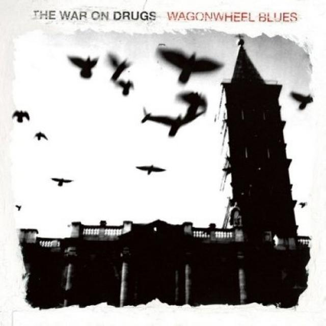 The War On Drugs WAGONWHEEL BLUES Vinyl Record