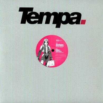 Tempa Allstars 3 / Various (Ep) TEMPA ALLSTARS 3 / VARIOUS Vinyl Record