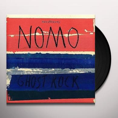 Nomo GHOST ROCK Vinyl Record