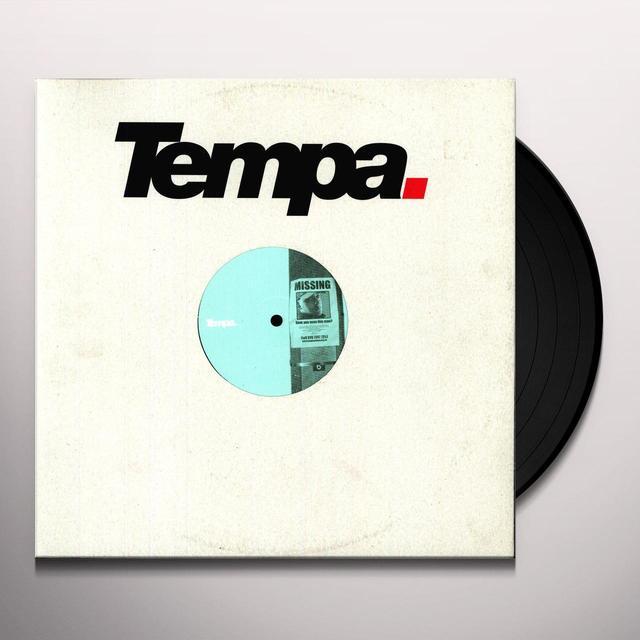 D1 MISSIN / COCAINE / FIRIN BLANKS (EP) Vinyl Record