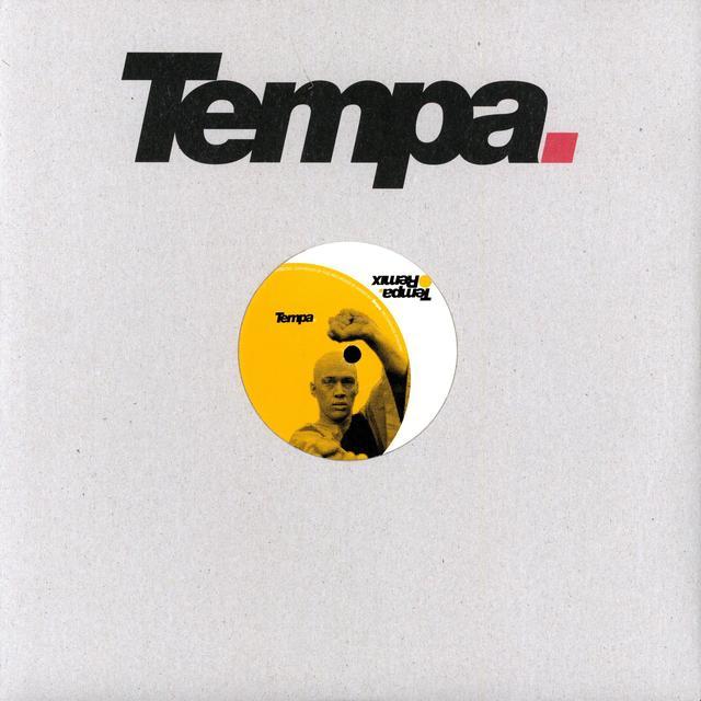 Kode9 / Benny Ill / Culprit FAT LARRY'S SKANK REMIXES Vinyl Record