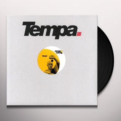 Kode9 / Benny Ill / Culprit FAT LARRY'S SKANK REMIXES (EP) Vinyl Record