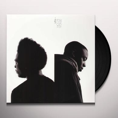 Benga & Coki NIGHT Vinyl Record