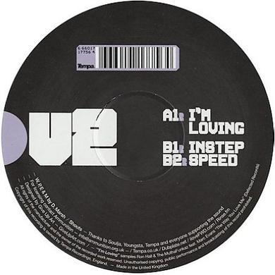 D1 I'M LOVING Vinyl Record