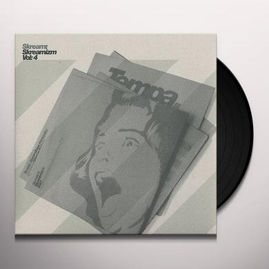 SKREAMIZM 4 Vinyl Record