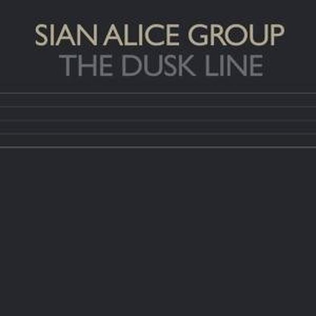 Sian Alice Group DUSK LINE Vinyl Record