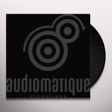 Gui Boratto & Martin Eyerer ISLAND (EP) Vinyl Record