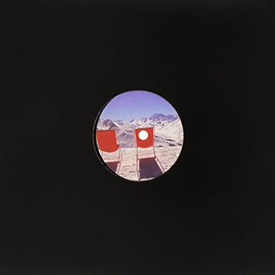 Pele & Townston REQUIEM FOR THREE CELLOS Vinyl Record