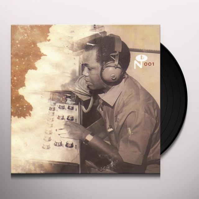 ECCENTRIC SOUL: CAPSOUL LABEL / VARIOUS Vinyl Record