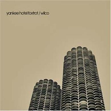 Wilco YANKEE HOTEL FOXTROT Vinyl Record