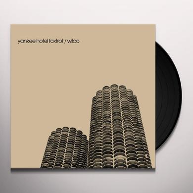 Wilco YANKEE HOTEL FOXTROT (BONUS CD) Vinyl Record