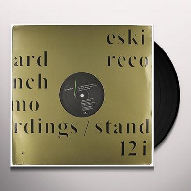 Simone Fedi SUB SPACE Vinyl Record