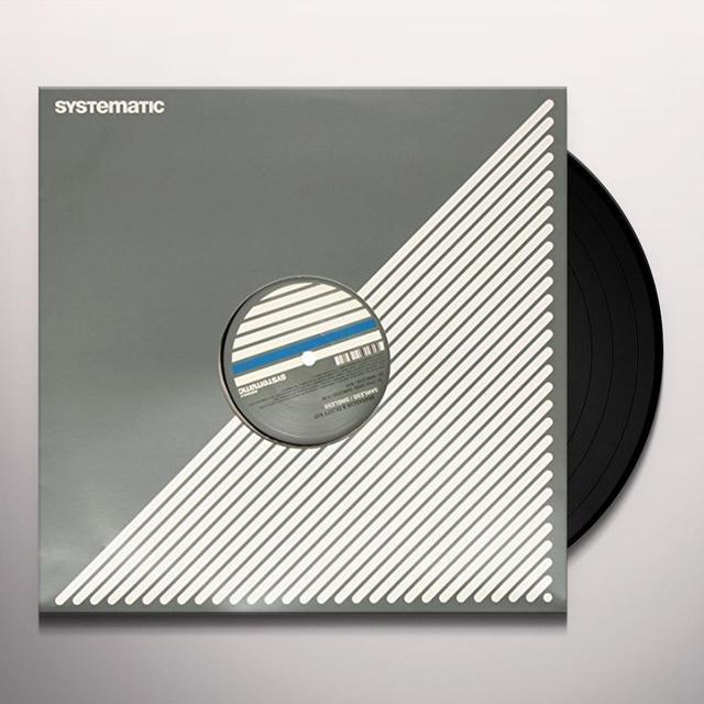 Marascia & Dusty Kid SAWLESS / SINELESS Vinyl Record
